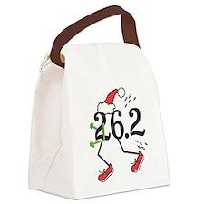 Holiday 26.2 Marathoner Canvas Lunch Bag