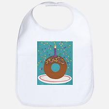 Donut Bib
