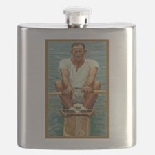 The Rower Flask