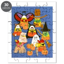 Candy Corn Puzzle