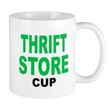THRIFT STORE CUP .png Mug