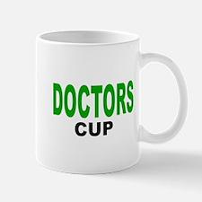 DOCTORS CUP .png Mug