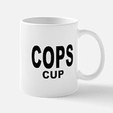 COPS CUP .png Mug