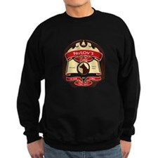 Pavlovs Conditioner Sweatshirt