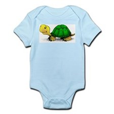 Infant Turtle Creeper