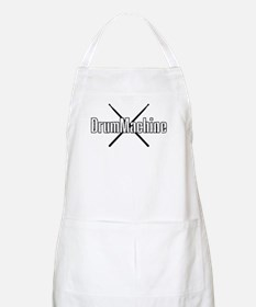 Drum Machine BBQ Apron