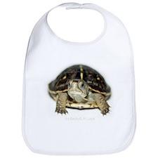 Snap-On Turtle Bib
