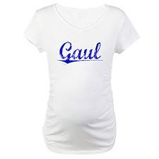 Gaul, Blue, Aged Shirt