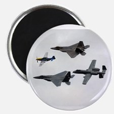 60 Years Flight Magnet