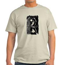 Cybergirl T-Shirt