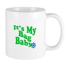 Its My Bag Baby Mug