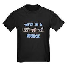 Bridge T