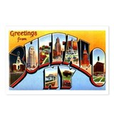Buffalo Postcards