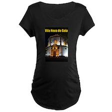 Serra do Pilar Night T-Shirt
