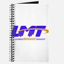 LMT Licensed Massage Therapist Journal