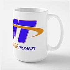 LMT Licensed Massage Therapist Large Mug