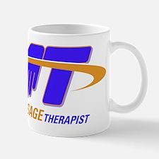 LMT Licensed Massage Therapist Mug