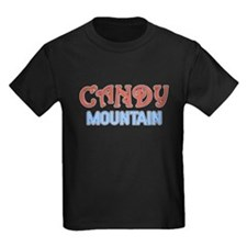 Candy Mountain T