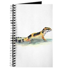 Leopard Gecko Journal