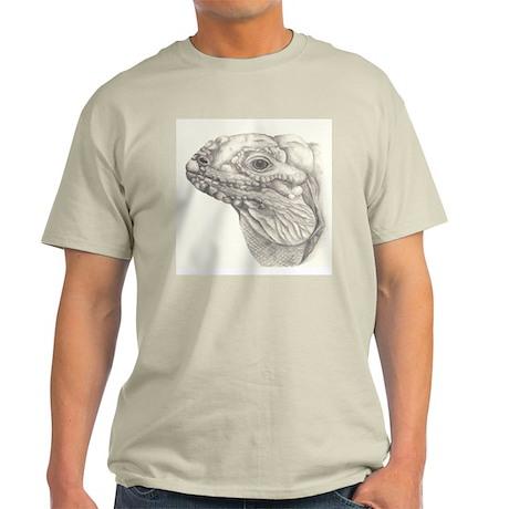 Rhino Iguana Light T-Shirt