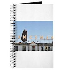 Gaia Port Journal