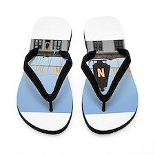 Gaia Port Flip Flops