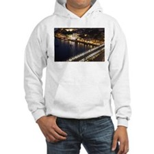 Riberia by Night Jumper Hoody