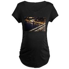 Riberia by Night T-Shirt
