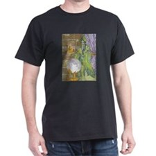 Emerald Oracle T-Shirt