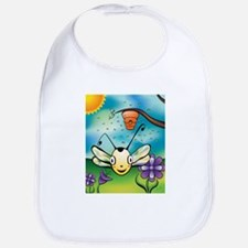May Your Day Bee Sunny! Bib