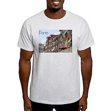 Porto Ribeira #1 T-Shirt