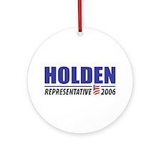 Holden 2006 Ornament (Round)