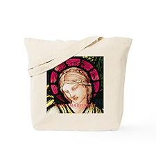 St Margaret Tote Bag