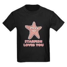 Starfish T