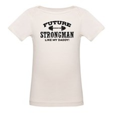 Future Strongman Tee