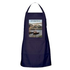 Douro View #2 Apron (dark)