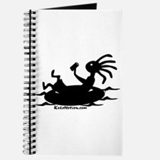 Kokopelli Tuber Journal