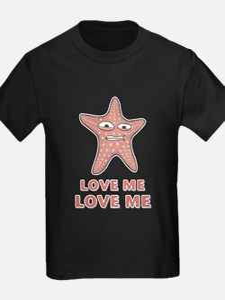 Love Me T