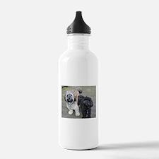 Burt&Ernie Water Bottle