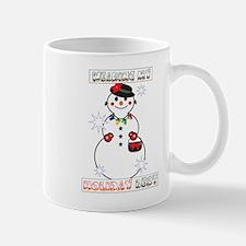 My Holiday Best Mug