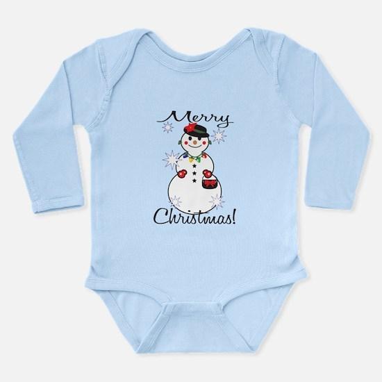 Merry Christmas! Onesie Romper Suit