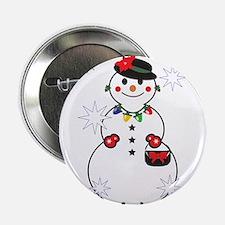 "Merry Christmas! 2.25"" Button"