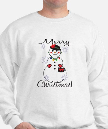 Merry Christmas! Sweater