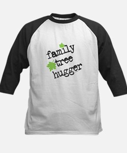 Family Tree Hugger Tee
