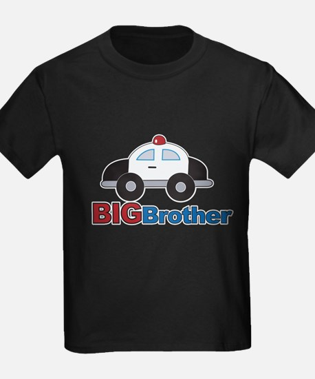 Police Car Big Brother T