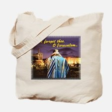 If I forget thee! Tote Bag