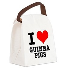 GUINEA PIGS.png Canvas Lunch Bag
