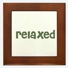 relaxed Framed Tile