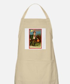 Trick or Treating BBQ Apron