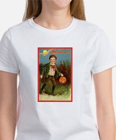 Trick or Treating Women's T-Shirt